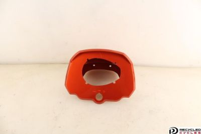 Buy Arctic Cat TRV 700 1000 XT Orange Instrument Pod / Speedo Housing motorcycle in Hayden, Idaho, United States, for US $39.00
