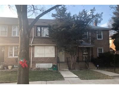 3 Bed 1.5 Bath Foreclosure Property in Chicago, IL 60628 - S Eberhart Ave