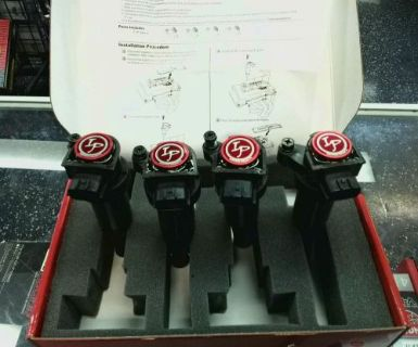 Purchase Ignition IP Coil for 200sx Silvia S13 S14 2.0L Turbo SR20det SR20 Coil Over Plug motorcycle in Kissimmee, Florida, United States, for US $600.00