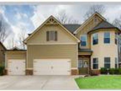 Gorgeous Spacious Home, Cumming, GA