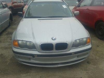 2000 BMW 3-Series Sport Wagon