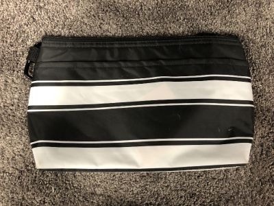 Small thirty one zipper thermal