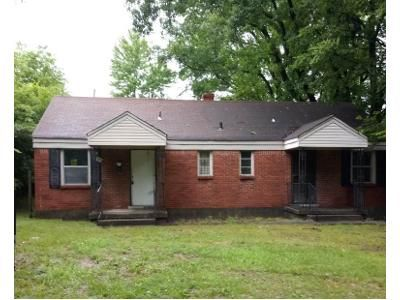2 Bed 2 Bath Foreclosure Property in Memphis, TN 38107 - Keel Ave