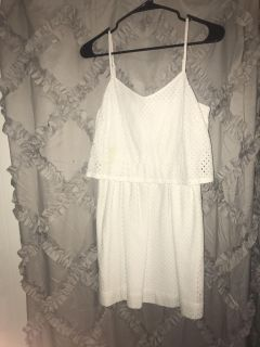 Women s Ann Taylor dress (paid $100) size 2P excellent condition