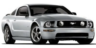 2009 Ford Mustang GT Deluxe ()