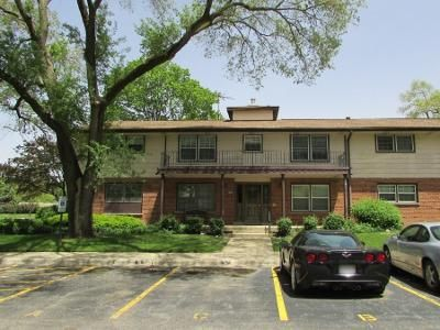 2 Bed 1 Bath Preforeclosure Property in Elk Grove Village, IL 60007 - Washington Sq Apt D