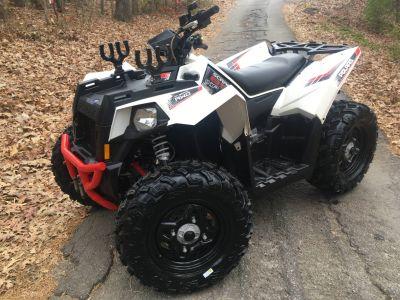 2013 Polaris Scrambler XP 850 H.O. EPS LE ATV Sport Utility ATVs Woodstock, GA