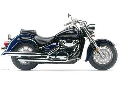 2005 Suzuki Boulevard C50 Cruiser Motorcycles West Bridgewater, MA