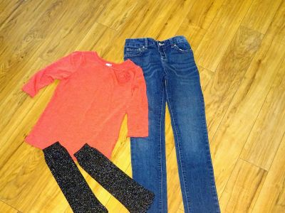 Gymboree Outfit Set Girl 10 12