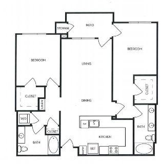 $9999 2 apartment in Menlo Park