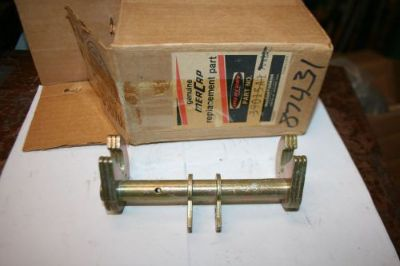 Sell NEW VINTAGE MERCURY OUTBOARD REVERSE LATCH 87431 motorcycle in Scottsville, Kentucky, United States, for US $19.99