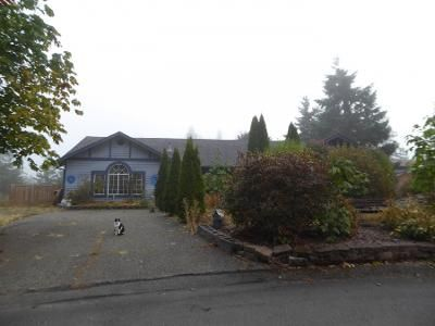3 Bed 1.8 Bath Preforeclosure Property in Spanaway, WA 98387 - 150th St S
