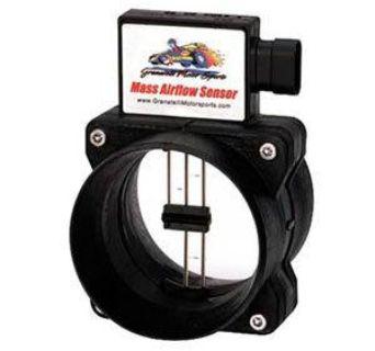 Buy GRANATELLI 350111 Mass Air Flow Sensor GM LT1 Black motorcycle in Suitland, Maryland, US, for US $306.83