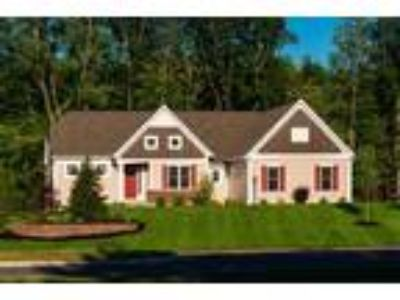 The Castleton by Belmonte Builders: Plan to be Built