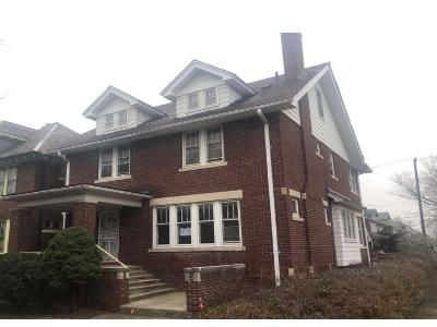 5 Bed 1.1 Bath Foreclosure Property in Detroit, MI 48206 - Dexter Ave