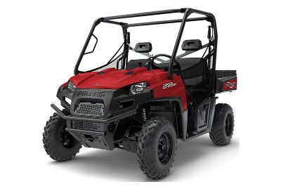 2019 Polaris Ranger 570 Full-Size Utility SxS Berkeley Springs, WV