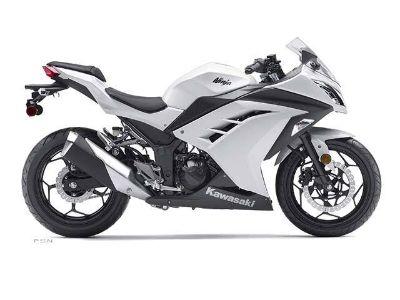 2013 Kawasaki Ninja 300 Sport Motorcycles Houston, TX