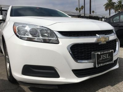 2015 CHEVROLET MALIBU LT SEDAN! ONLY 56K MILES UNDER POWERTRAIN CHEVROLET WARRANTY! LIKE NEW! $2,000