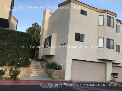 Beautiful 2 Bedroom 2.5 Bath Condo in Covina, CA - Available now!