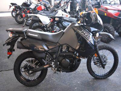 2018 Kawasaki KLR650 Dual Purpose Motorcycles Clearwater, FL