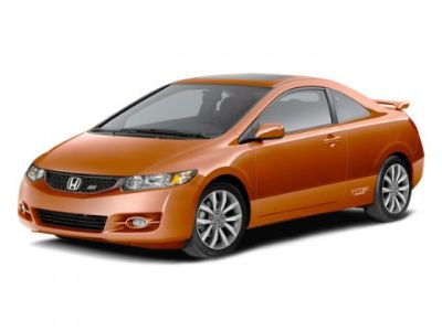 2009 Honda Civic Si ()