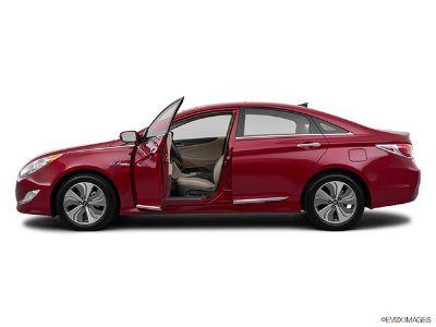 2015 Hyundai Sonata Hybrid LIMITED (DIAMOND WHT PRL)