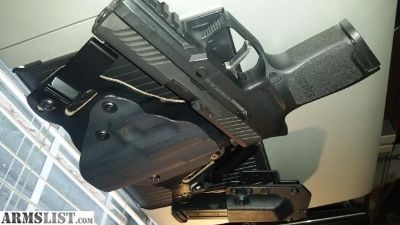 For Sale/Trade: Sig p320 compact