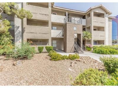 2 Bed 2 Bath Foreclosure Property in Las Vegas, NV 89103 - S Valley View Blvd Unit 2116