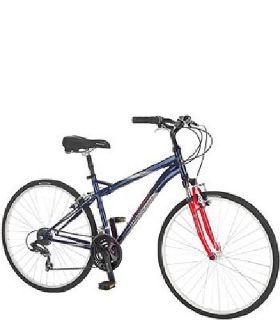 """$230 OBO Schwinn Zeno Hybrid 28"""" Mens Bicycle"""