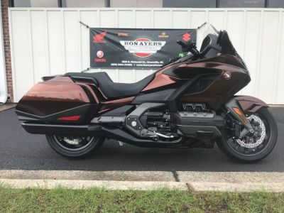 2018 Honda Gold Wing DCT Touring Motorcycles Greenville, NC
