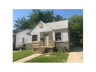 3 Bed 1 Bath Foreclosure Property in Detroit, MI 48205 - Rossini Dr