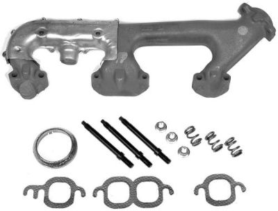 Find Exhaust Manifold Right Dorman 674-517 motorcycle in Portland, Tennessee, United States, for US $123.48