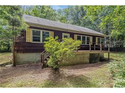 3 Bed 2 Bath Foreclosure Property in Rock Tavern, NY 12575 - E Green Rd