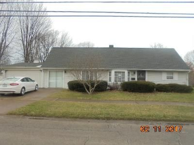 3 Bed 1.5 Bath Foreclosure Property in Sheffield Lake, OH 44054 - Irving Park Blvd