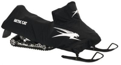 Find New Arctic Cat Canvas Snowmobile Cover - Part 5639-286 motorcycle in Spicer, Minnesota, United States, for US $209.95