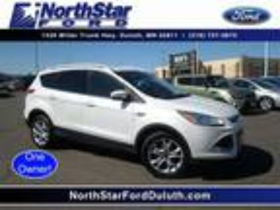 used 2016 Ford Escape for sale.
