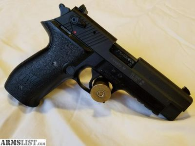 For Sale: Sig Mosquito .22