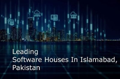 Best Software House in Pakistan.