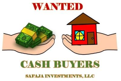 Wanted Cash Buyers