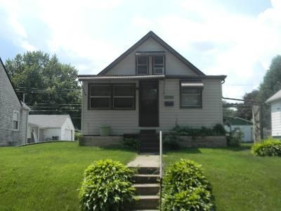 2 Bed 1 Bath Foreclosure Property in Rock Island, IL 61201 - 39th St