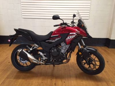 2017 Honda CB500X Dual Purpose Motorcycles Palmerton, PA