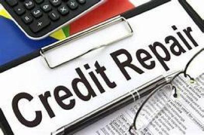 Credit Repairs of San Antonio