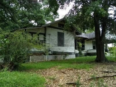 3 Bed 2 Bath Foreclosure Property in Jackson, MS 39209 - Capitol Ct