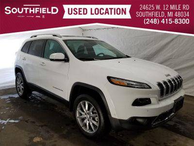 2018 Jeep Cherokee LIMITED 4X4 ()