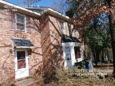 Apartment Rental - 4613 LaVista Ct