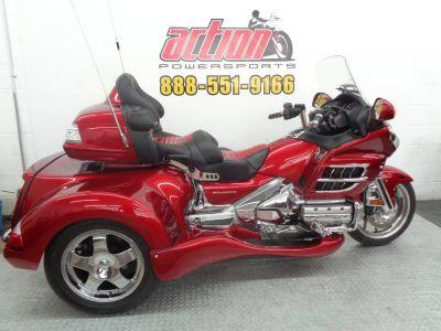 2008 Honda Goldwing Trike Trikes Motorcycles Tulsa, OK