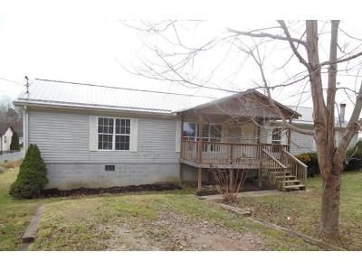 3 Bed 2 Bath Foreclosure Property in Oak Hill, WV 25901 - Johnson St