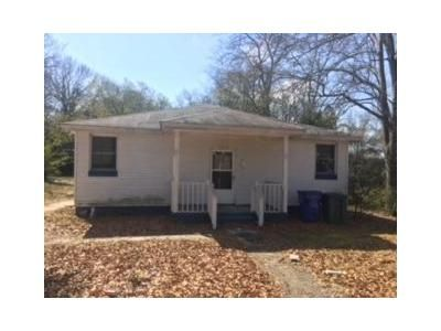 4 Bed 2 Bath Foreclosure Property in Columbia, SC 29204 - Saint Phillips St