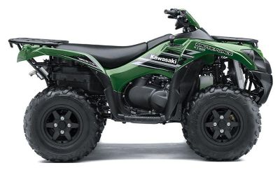 2018 Kawasaki Brute Force 750 4x4i ATV Sport Utility ATVs Philadelphia, PA