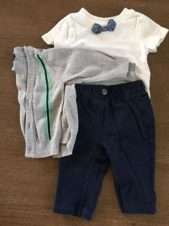 Children s Place outfit